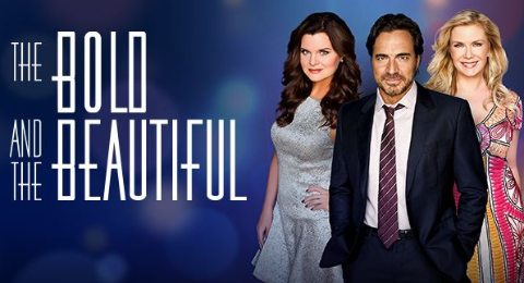 'Bold And The Beautiful' June 10, 2020 No New Episode. CBS To Re-Air January 6, 2003 Episode