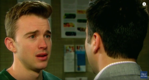 New 'Days Of Our Lives' Spoilers For January 24, 2020 Episode Revealed