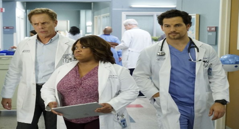 New 'Grey's Anatomy' Spoilers For Season 16, January 30, 2020 Episode 11 Revealed