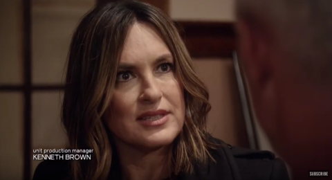 'Law And Order SVU' Season 21, January 23, 2020 Episode 12 Delayed. Not Airing Tonight
