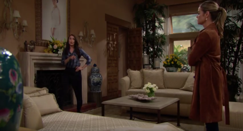 New 'Bold And The Beautiful' Spoilers For January 29, 2020 Episode Revealed