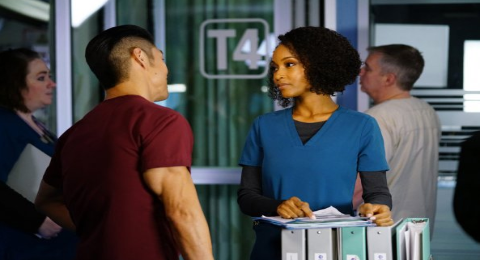 'Chicago Med' Season 5, January 29, 2020 Episode 13 Delayed. Not Airing Tonight