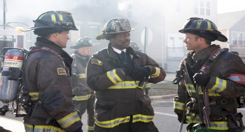 'Chicago Fire' Season 8, January 29, 2020 Episode 13 Delayed. Not Airing Tonight
