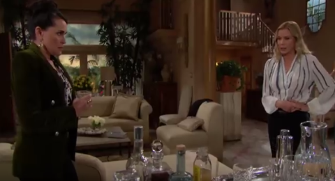 New 'Bold And The Beautiful' Spoilers For February 3, 2020 Episode Revealed