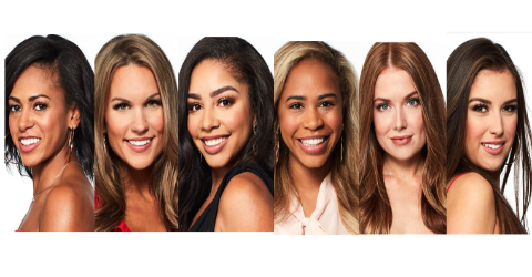 The Bachelor February 3, 2020 Eliminated Lexi, Shiann, Deandra, Kiarra, Savannah,Alayah (Recap)
