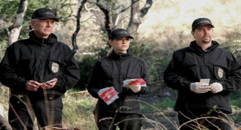 'NCIS' Season 17, February 4, 2020 Episode 15 Delayed. Not Airing Tonight
