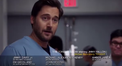 'New Amsterdam'  Season 2, February 4, 2020 Episode 13 Delayed. Not Airing Tonight