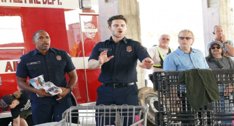 New 'Station 19' Spoilers For Season 3, February 13, 2020 Episode 4 Revealed