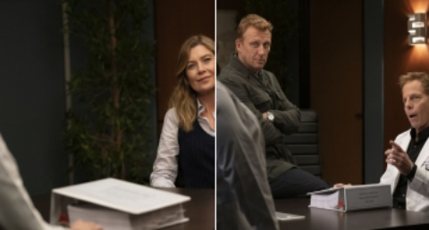 New 'Grey's Anatomy' Spoilers For Season 16, February 13, 2020 Episode 13 Revealed