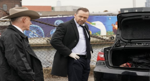 'Blue Bloods' Season 10, February 7, 2020 Episode 14 Delayed. Not Airing Tonight