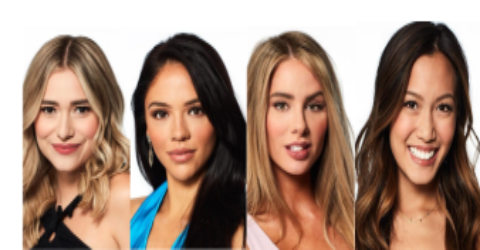 'The Bachelor' February 5, 2020 Eliminated Victoria P, Mykenna,Tammy & Sydney (Recap)