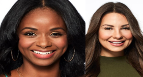 'The Bachelor' February 10, 2020 Eliminated Natasha Parker & Kelley Flanagan (Recap)