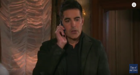 New 'Days Of Our Lives' Spoilers For February 11, 2020 Episode Revealed