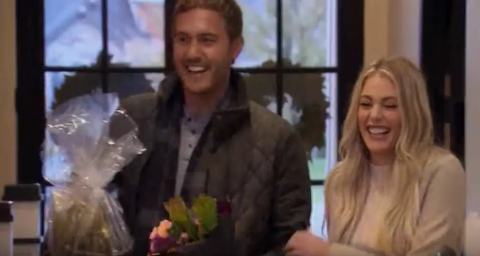 New 'The Bachelor' Spoilers For February 17, 2020 Episode 8 Revealed