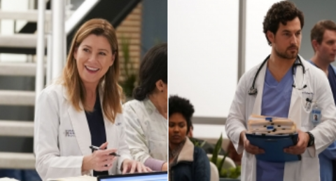 New 'Grey's Anatomy' Spoilers For Season 16, February 20, 2020 Episode 14 Revealed