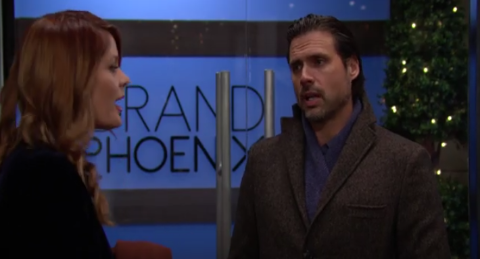 New 'Young And The Restless' Spoilers For February 17, 2020 Episode Revealed