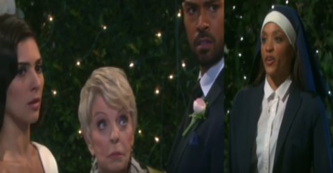 New 'Days Of Our Lives' Spoilers For February 18, 2020 Episode Revealed