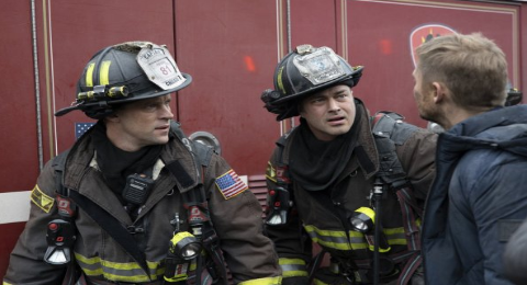 'Chicago Fire' Season 8, February 19, 2020 Episode 15 Delayed. Not Airing Tonight