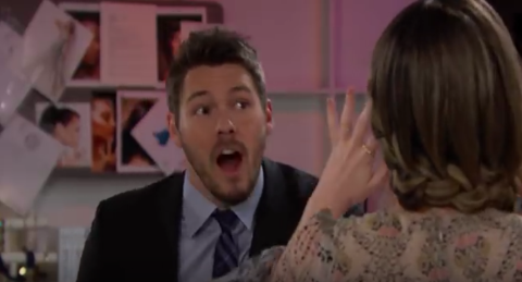 New 'Bold And The Beautiful' Spoilers For February 19, 2020 Episode Revealed