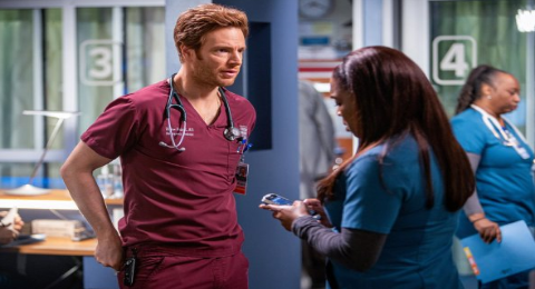 'Chicago Med' Season 5, February 19, 2020 Episode 15 Delayed. Not Airing Tonight