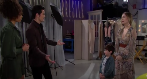New 'Bold And The Beautiful' Spoilers For February 20, 2020 Episode Revealed