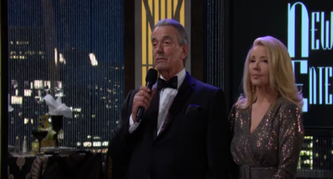New 'Young And The Restless' Spoilers For February 20, 2020 Episode Revealed
