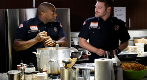 New 'Station 19' Spoilers For Season 3, February 27, 2020 Episode 6 Revealed