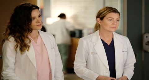 New 'Grey's Anatomy' Spoilers For Season 16, February 27, 2020 Episode 15 Revealed