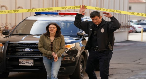 New 'The Rookie' Spoilers For Season 2, March 1, 2020 Episode 12 Revealed