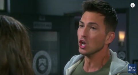 New 'Days Of Our Lives' Spoilers For February 25, 2020 Episode Revealed