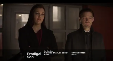 'Prodigal Son' Season 1, February 24, 2020 Episode 16 Delayed. Not Airing Tonight