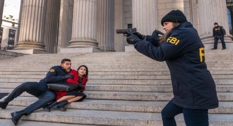 'FBI' Season 2, February 25, 2020 Episode 17 Delayed. Not Airing Tonight