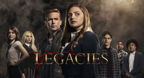 'Legacies' Season 2, February 20, 2020 Episode 14 Delayed. Not Airing Tonight
