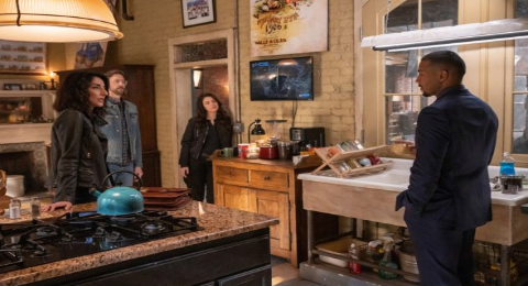 'NCIS New Orleans' Spoilers For Season 6, March 8, 2020 Episode 14 Revealed