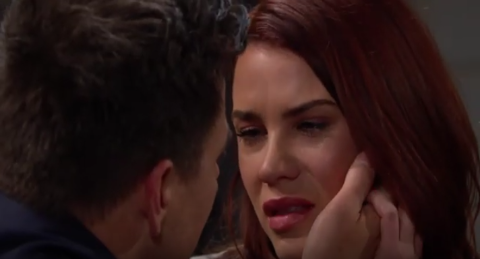 New 'Bold And The Beautiful' Spoilers For March 3, 2020 Episode Revealed