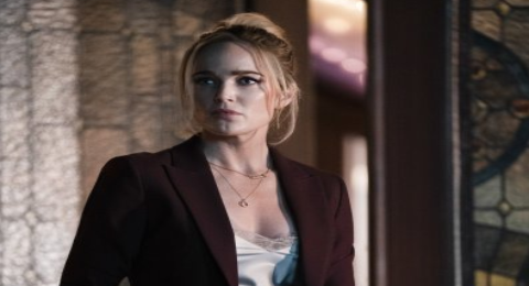 'Legends Of Tomorrow' Season 5, March 3, 2020 Episode 6 Delayed. Not Airing Tonight