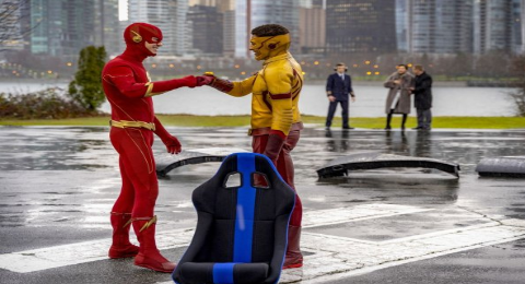 'The Flash' Season 6, March 3, 2020 Episode 14 Delayed. Not Airing Tonight