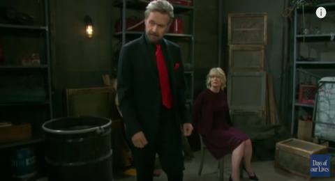 New 'Days Of Our Lives' Spoilers For March 6, 2020 Episode Revealed