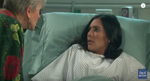 New 'Days Of Our Lives' Spoilers For March 9, 2020 Episode Revealed