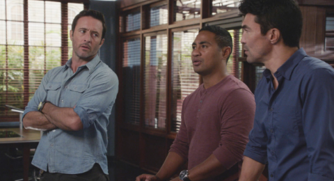 New 'Hawaii Five-0' Spoilers For Season 10, March 13, 2020 Episode 20 Revealed