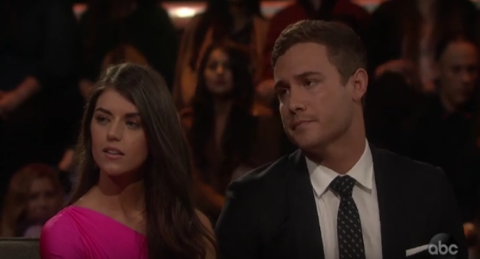 'The Bachelor' March 10, 2020 Dumped Hannah Ann Engagement To Be With Madison (Recap)