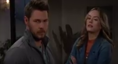 New 'Bold And The Beautiful' Spoilers For March 11, 2020 Episode Revealed
