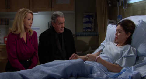 New 'Young And The Restless' Spoilers For March 11, 2020 Episode Revealed