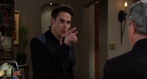 New 'Young And The Restless' Spoilers For March 12, 2020 Episode Revealed