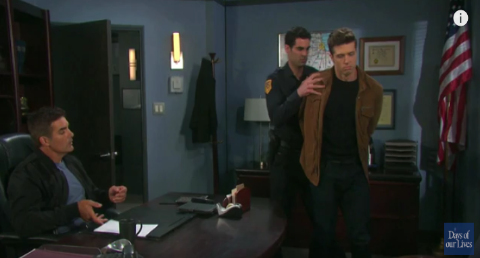 New 'Days Of Our Lives' Spoilers For March 12, 2020 Episode Revealed