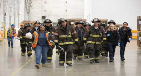 'Chicago Fire' Season 8, March 11, 2020 Episode 17 Delayed. Not Airing Tonight