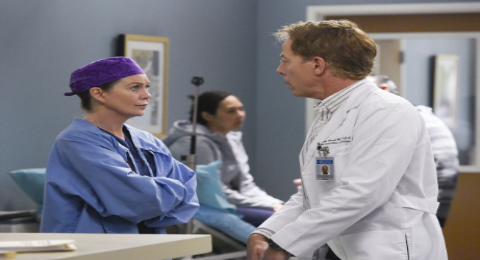 New 'Grey's Anatomy' Spoilers For Season 16, March 19, 2020 Episode 18 Revealed