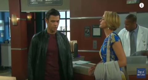 New 'Days Of Our Lives' Spoilers For March 13, 2020 Episode Revealed