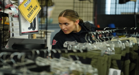New 'Station 19' Spoilers For Season 3, March 19, 2020 Episode 9 Revealed