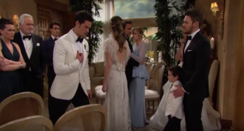 New 'Bold And The Beautiful' Spoilers For March 16, 2020 Episode Revealed